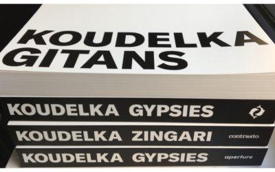 New book Gypsies